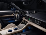 保时捷 Taycan 2019款 保时捷 Taycan 2019款 Turbo S-第3张图