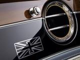 宾利 飞驰 2019款 宾利 飞驰 2019款 6.0T标准版-第3张图