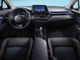 丰田 丰田C-HR 2019款 丰田 丰田C-HR 2019款 2.0L豪华版-第5张图
