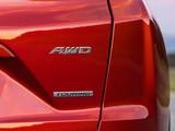 本田 本田CR-V 2019款 本田 本田CR-V 2019款 耀目版240TURBO CVT两驱舒适版-第4张图