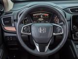 本田 本田CR-V 2019款 本田 本田CR-V 2019款 耀目版240TURBO CVT两驱舒适版-第6张图