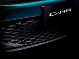 丰田 丰田C-HR 2019款 丰田 丰田C-HR 2019款 2.0L旗舰版-第1张图