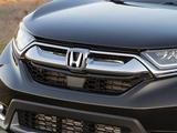本田 本田CR-V 2019款 本田 本田CR-V 2019款 耀目版240TURBO CVT两驱都市版-第1张图