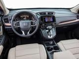 本田 本田CR-V 2019款 本田 本田CR-V 2019款 耀目版240TURBO CVT两驱都市版-第2张图
