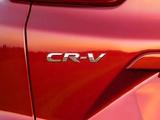 本田 本田CR-V 2019款 本田 本田CR-V 2019款 耀目版plus 240TURBO CVT两驱风尚版-第3张图