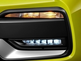 本田 本田XR-V 2020款 本田 本田XR-V 2020款 1.5L CVT经典版-第3张图