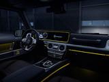 奔驰 奔驰G级 2019款 奔驰 奔驰G级 2019款 标准版-第1张图