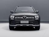 奔驰 奔驰GLC 2020款 奔驰 奔驰GLC 2020款 改款300L 4MATIC动感型-第4张图