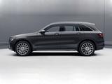 奔驰 奔驰GLC 2020款 奔驰 奔驰GLC 2020款 改款300L 4MATIC动感型-第2张图