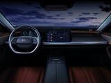 小鹏汽车 小鹏P7 2020款 小鹏汽车 小鹏P7 2020款 四驱高性能智尊版-第2张图