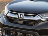 本田 本田CR-V 2019款 本田 本田CR-V 2019款 耀目版plus 240TURBO CVT四驱豪华版-第4张图