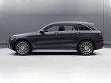 奔驰 奔驰GLC 2020款 奔驰 奔驰GLC 2020款 改款300L 4MATIC豪华型-第2张图