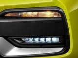 本田 本田XR-V 2020款 本田 本田XR-V 2020款 220TURBO CVT舒适版-第3张图