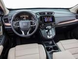 本田 本田CR-V 2019款 本田 本田CR-V 2019款 耀目版plus 240TURBO CVT四驱豪华版-第8张图