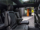 奔驰 EQV 2019款 奔驰 EQV 2019款 标准版-第2张图