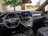 奔驰 EQV 2019款 奔驰 EQV 2019款 标准版-第1张图