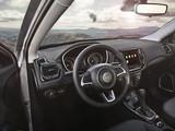 Jeep 指南者 2020款 Jeep 指南者 2020款 220T自动舒适版-第2张图