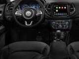 Jeep 指南者 2020款 Jeep 指南者 2020款 220T自动舒适版-第1张图