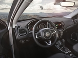 Jeep 指南者 2020款 Jeep 指南者 2020款 220T自动领先版-第11张图