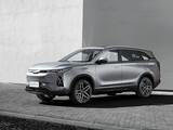 威马汽车 威马EX6 2019款 威马汽车 威马EX6 2019款 Plus首发创始人版-第3张图