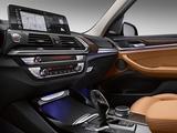 宝马 宝马X3 2019款 宝马 宝马X3 2019款 xDrive30i领先型M运动套装-第5张图