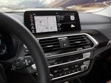 宝马 宝马X3 2019款 宝马 宝马X3 2019款 xDrive30i领先型M运动套装-第3张图