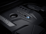 宝马 宝马X3 2019款 宝马 宝马X3 2019款 xDrive30i领先型M运动套装-第2张图