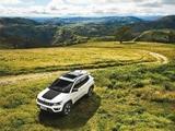 Jeep 指南者 2020款 Jeep 指南者 2020款 220T自动四驱精英版-第5张图