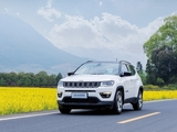 Jeep 指南者 2020款 Jeep 指南者 2020款 220T自动四驱精英版-第4张图