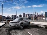 Jeep 指南者 2020款 Jeep 指南者 2020款 220T自动豪华版-第1张图