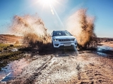 Jeep 指南者 2020款 Jeep 指南者 2020款 220T自动四驱高性能旗舰版-第1张图