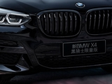 宝马 宝马X4 2019款 宝马 宝马X4 2019款 xDrive30i M运动套装-第2张图