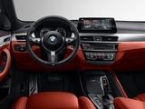 宝马 X2 2019款 宝马 X2 2019款 xDrive25i M越野套装-第3张图