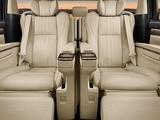 丰田 埃尔法 2020款 丰田 埃尔法 2020款 双擎2.5L豪华版-第9张图