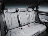 奥迪 奥迪A3 2020款 奥迪 奥迪A3 2020款 Limousine 35 TFSI时尚型-第5张图