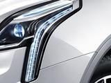 凯迪拉克 XT5新能源 2020款 凯迪拉克 XT5新能源 2020款 标准版-第5张图