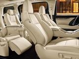 丰田 埃尔法 2020款 丰田 埃尔法 2020款 双擎2.5L豪华版-第6张图