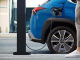 雷克萨斯 UX新能源 2020款 雷克萨斯 UX新能源 2020款 300e标准版-第3张图