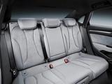 奥迪 奥迪A3 2020款 奥迪 奥迪A3 2020款 Limousine 35 TFSI运动型-第3张图