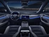 威马汽车 威马EX5 2019款 威马汽车 威马EX5 2019款 Extra创新版520-第4张图