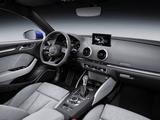 奥迪 奥迪A3 2020款 奥迪 奥迪A3 2020款 Limousine 40 TFSI运动型-第2张图
