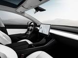 特斯拉 Model 3 2019款 特斯拉 Model 3 2019款 长续航后驱版-第2张图