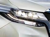 丰田 埃尔法 2019款 丰田 埃尔法 2019款 双擎2.5L豪华版-第10张图