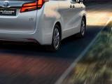 丰田 埃尔法 2019款 丰田 埃尔法 2019款 双擎2.5L豪华版-第8张图