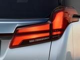 丰田 埃尔法 2019款 丰田 埃尔法 2019款 双擎2.5L尊贵版-第3张图