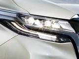 丰田 埃尔法 2019款 丰田 埃尔法 2019款 双擎2.5L尊贵版-第2张图