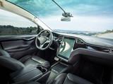 特斯拉 Model X 2019款 特斯拉 Model X 2019款 长续航版-第5张图