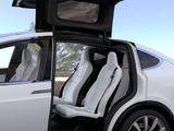 特斯拉 Model X 2019款 特斯拉 Model X 2019款 Performance高性能版-第5张图