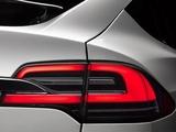特斯拉 Model X 2019款 特斯拉 Model X 2019款 Performance高性能版-第4张图