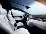 特斯拉 Model X 2019款 特斯拉 Model X 2019款 Performance高性能版-第3张图